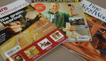 Questions Answered Which Woodworking Magazines Paul Sellers Blog