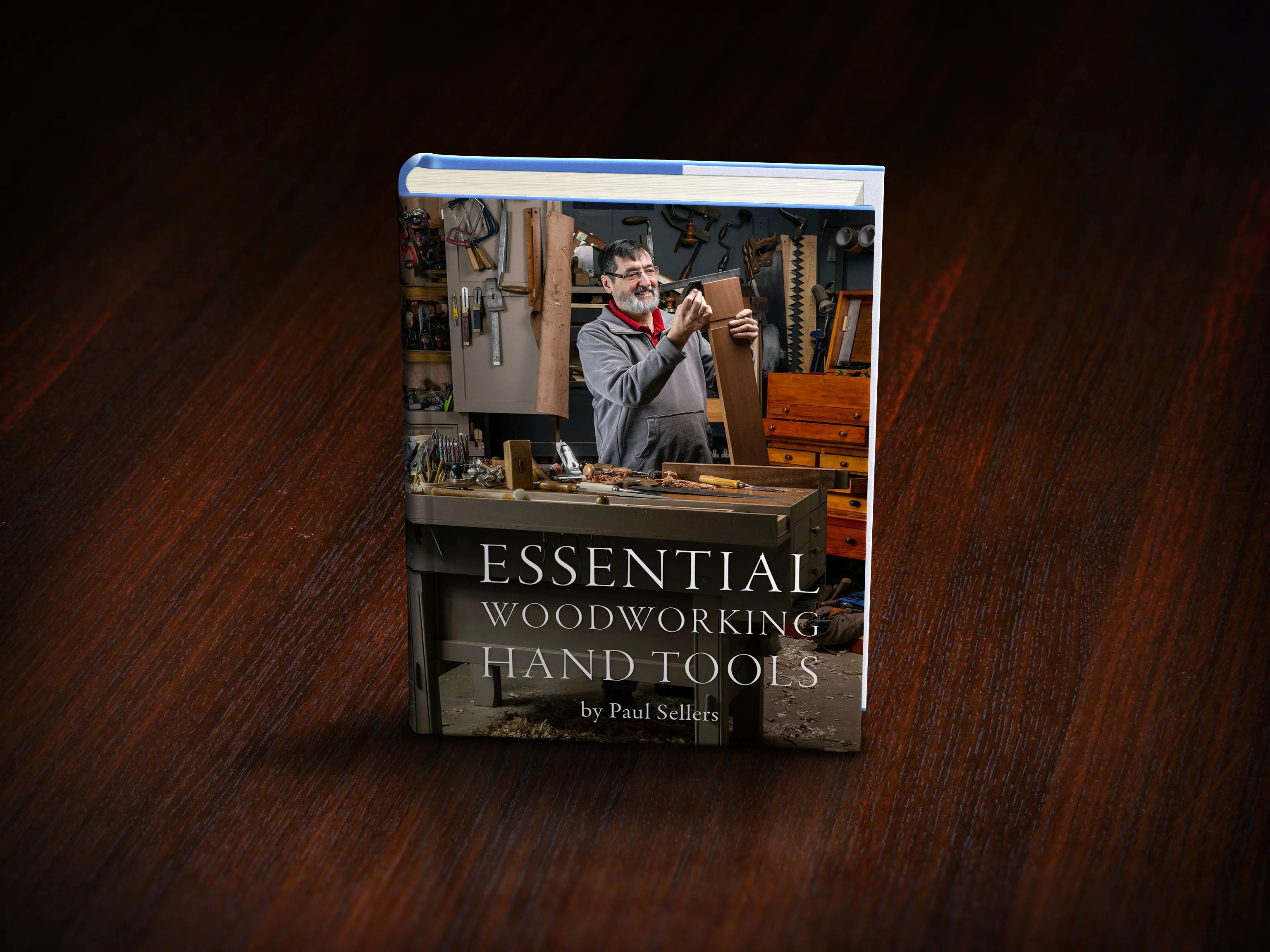 Essential Woodworking Hand Tools Paul Sellers Blog