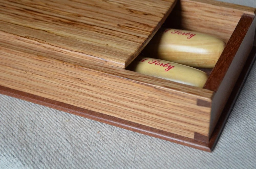 Dovetail Sizing Keep It Simple Paul Sellers Blog