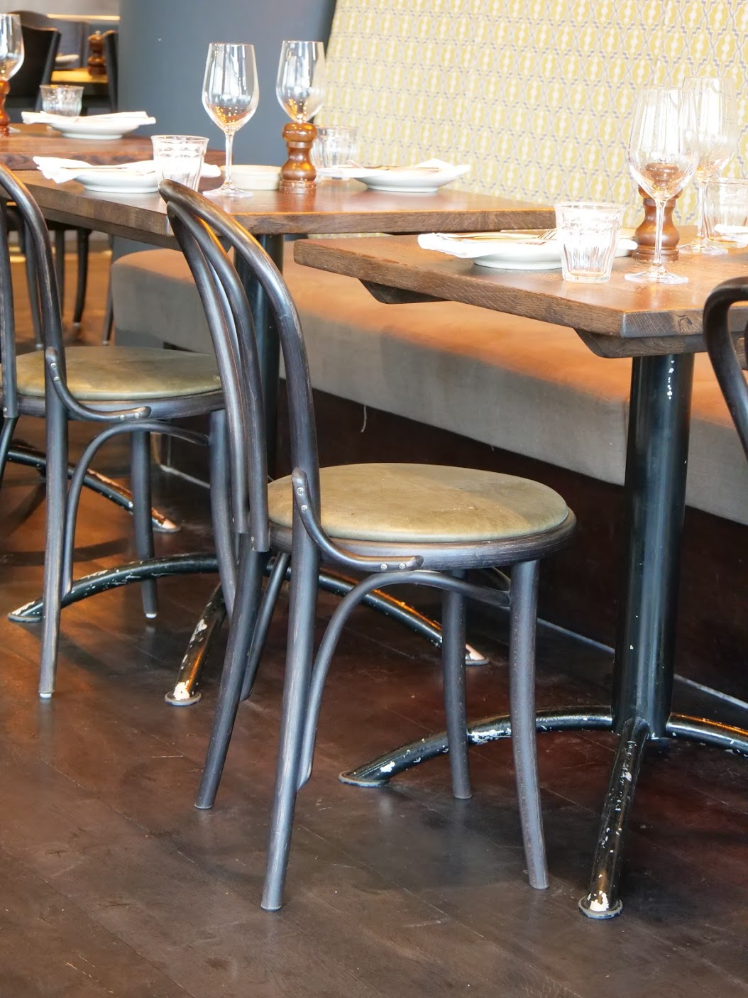 I Can Guarantee That If You Like Cafes As Do Will See Or Sit In A Thonet Style Chair Within Few Weeks