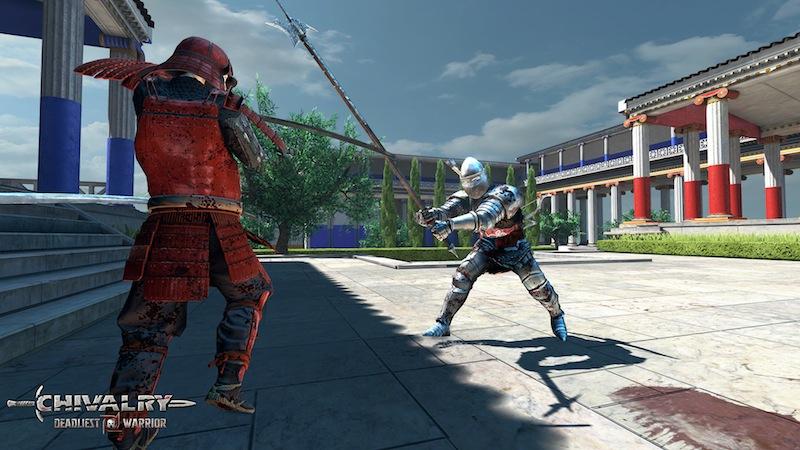 Deadliest Warrior 03