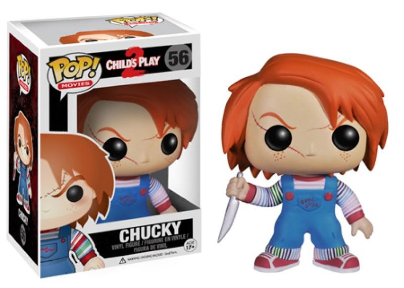 Funko 56 Chuckie