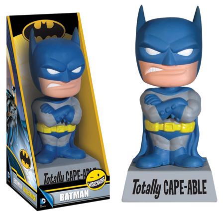 Batman Wisecracks