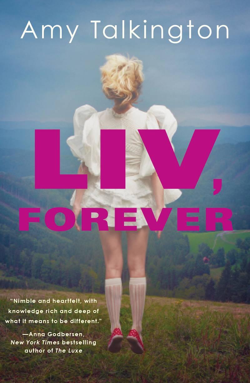 Amy Talkington cover