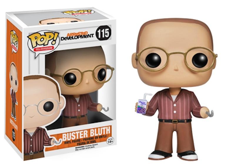 Arrested Development POP 115 Buster Bluth