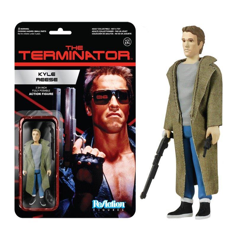 Funko Terminator Kyle Reese