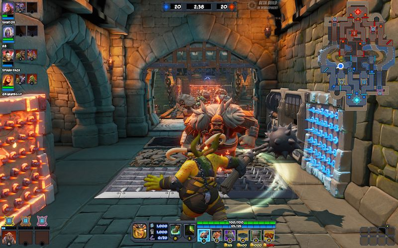Orcs Must Die Unchained 04