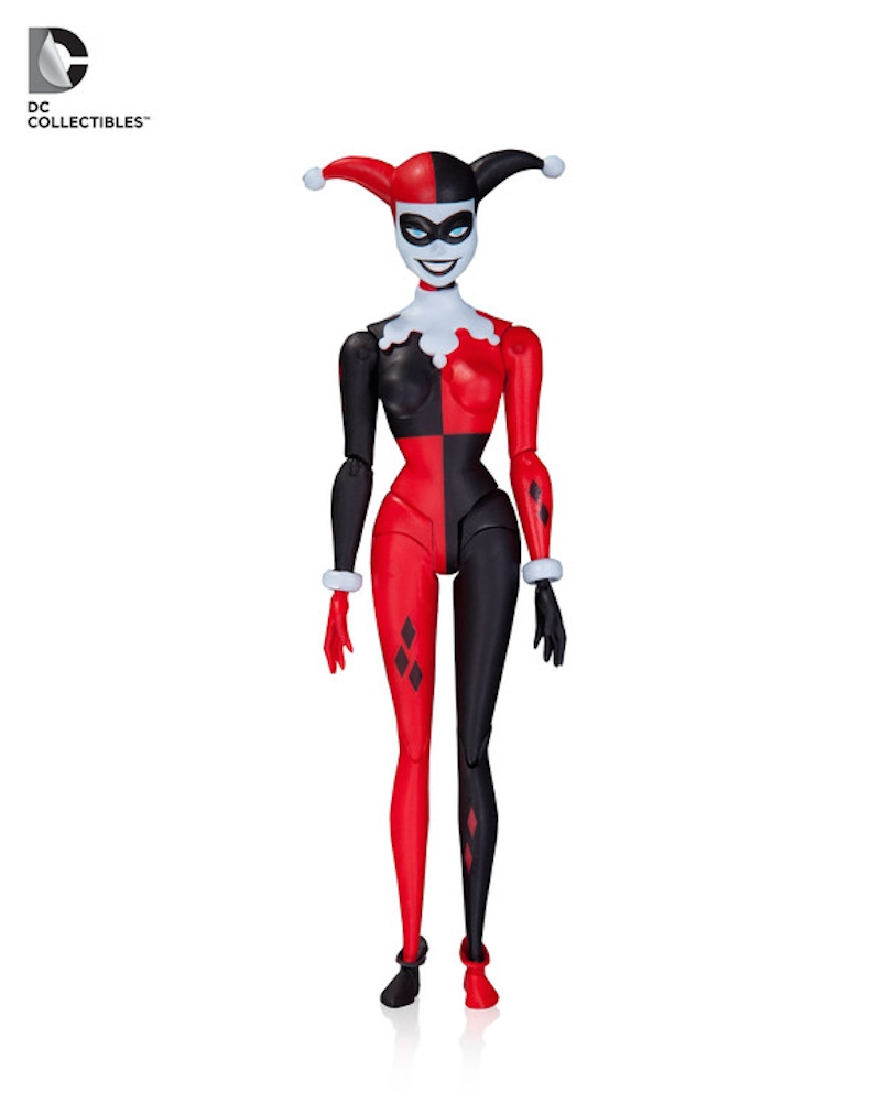 Batman The Animated Series The New Batman Adventures Harley Quinn