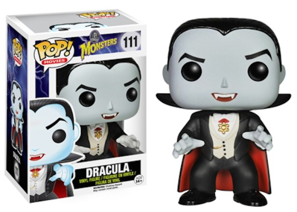 Funko Universal Monsters 111 Dracula