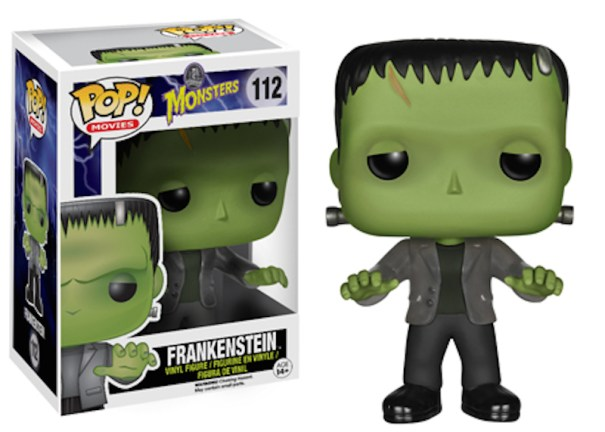 Funko Universal Monsters 112 Frankenstein