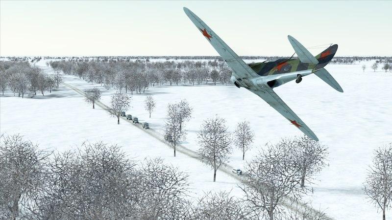 IL-2 Sturmovik Battle Of Stalingrad 02