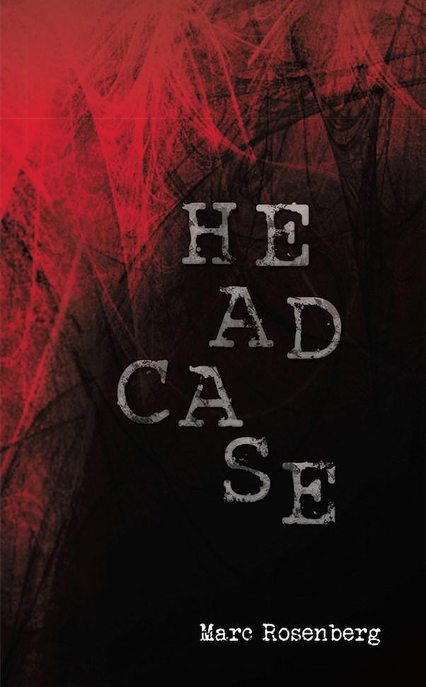 Marc Rosenberg Headcase cover