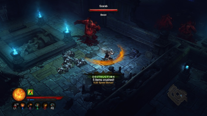 Diablo III Ultimate Evil Edition 03