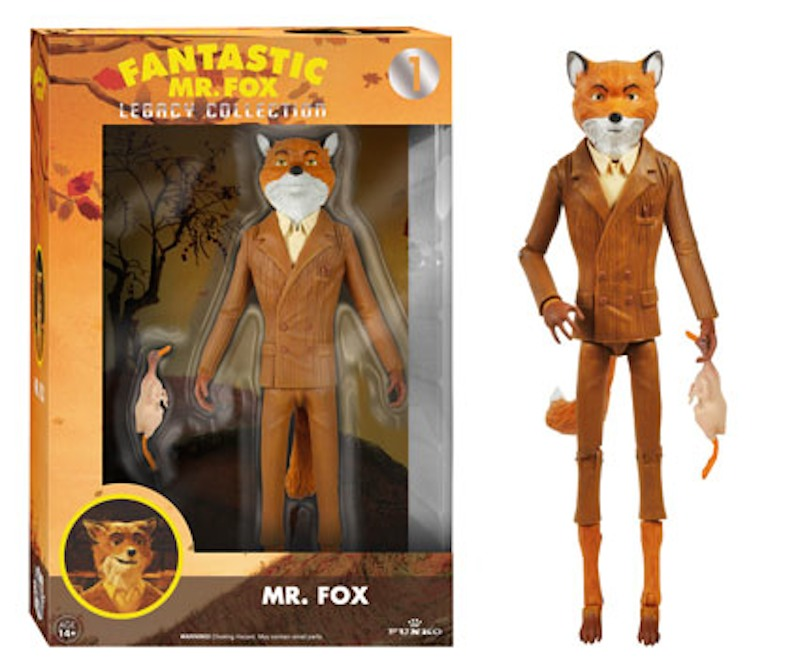 Funko Fantastic Mr Fox 01:main