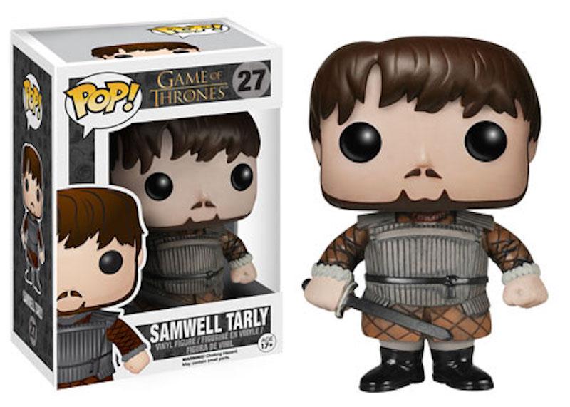 Game Of Thrones 27 Samwell Tarly
