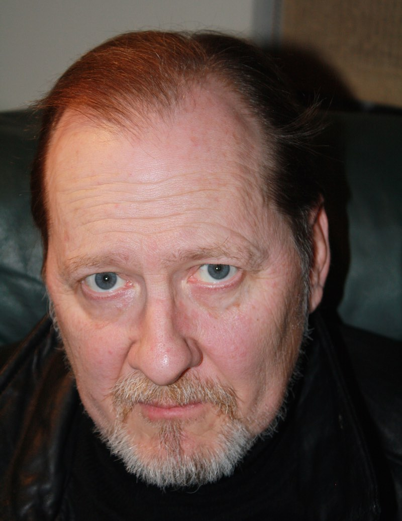 Halo Broken Circle John Shirley author