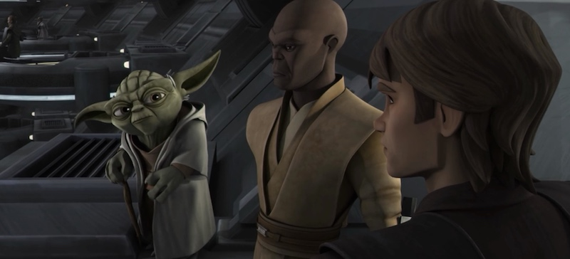 Star Wars The Clone Wars The Lost Missions 02
