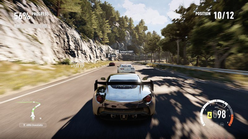 Best Games Of 2014 Forza Horizon 2