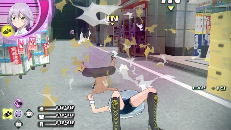 Worst Games Of 2014 Akibas Trip Undead And Undressed