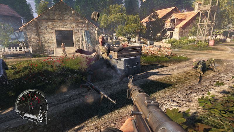 Worst Games Of 2014 Enemy Front