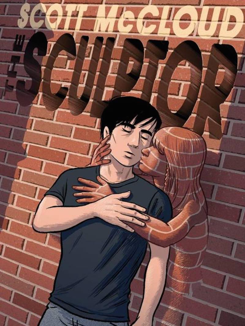 Best Books I Read In 2015 Scott McCloud