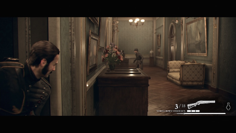 The Order 1886 02