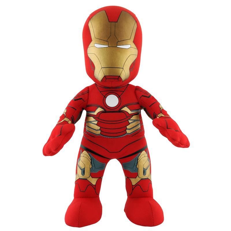 Bleacher Creatures Avengers Age Of Ultron Ant-Man Iron Man