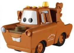Funko Cars 129 Mater