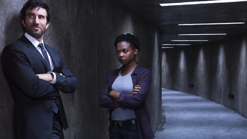 Powers The Complete First Season 01