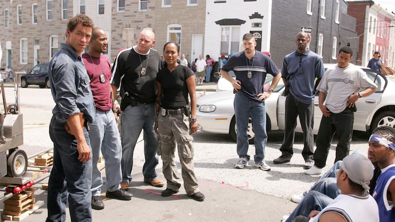 The Wire The Complete Series Blu-ray 02