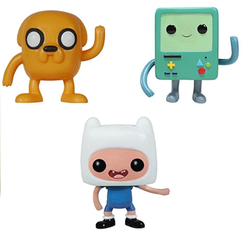 Funko Adventure Time Pocket Pop 01
