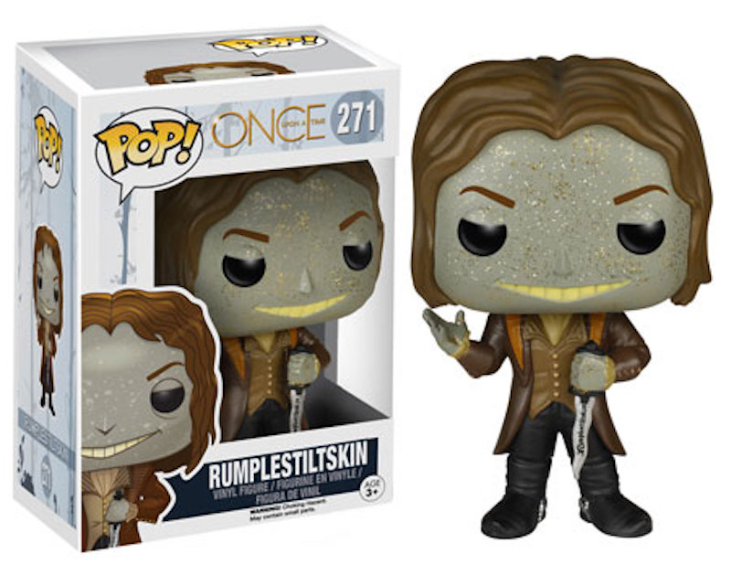 Funko POP! Once Upon A Time 271 Rumplestilskin