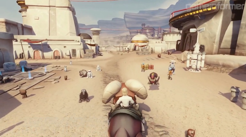 Disney Infinity 3.0 Rise Against The Empire 04