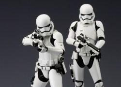 Kotobukiya Star Wars The Force Awakens main