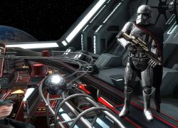 Star Wars Pinball The Force Awakens Might Of The First Order main