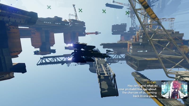 Strike Vector EX 02