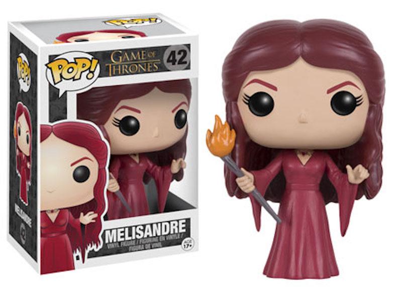 Funko POP! Game Of Thrones 42 Melisandre