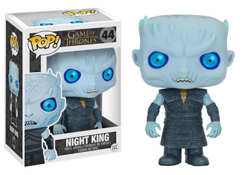 Funko POP! Game Of Thrones 44 Night King
