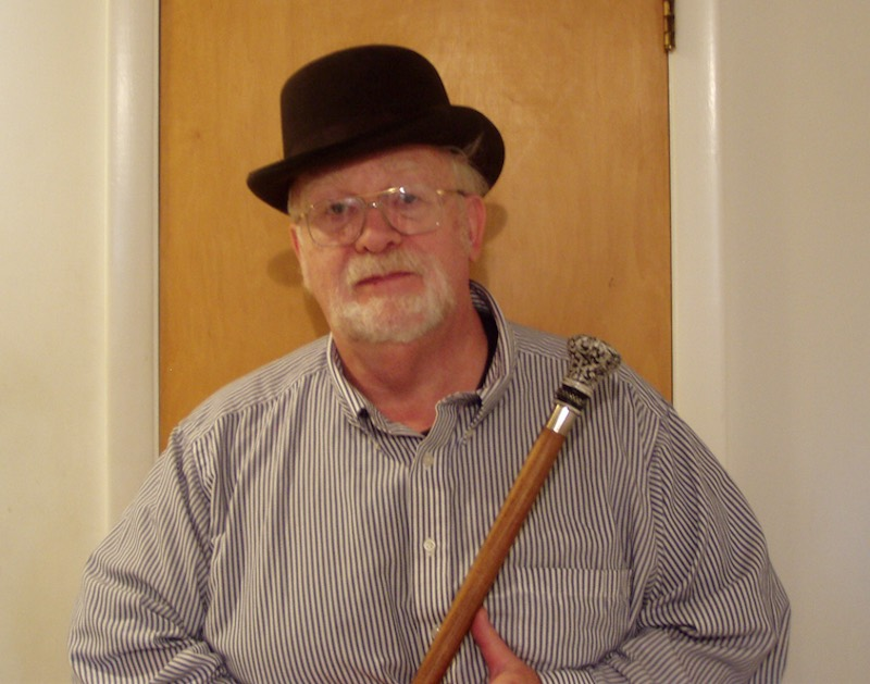David A Hornung The Ratten Expedition author