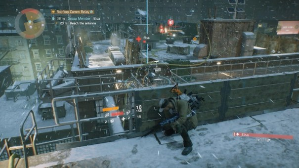 Tom Clancy The Division 04