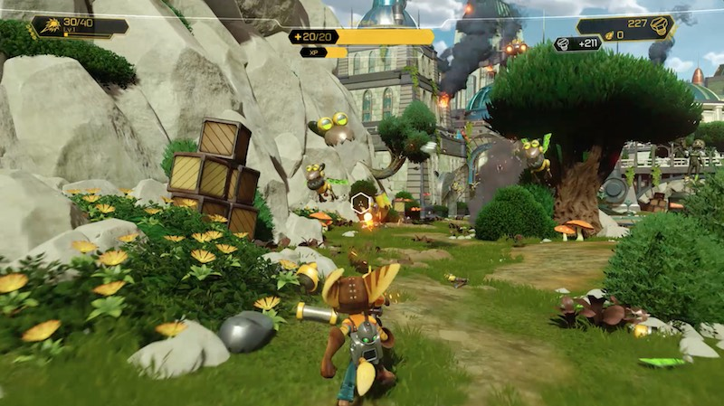 Ratchet & Clank Ratchet And Clank 03
