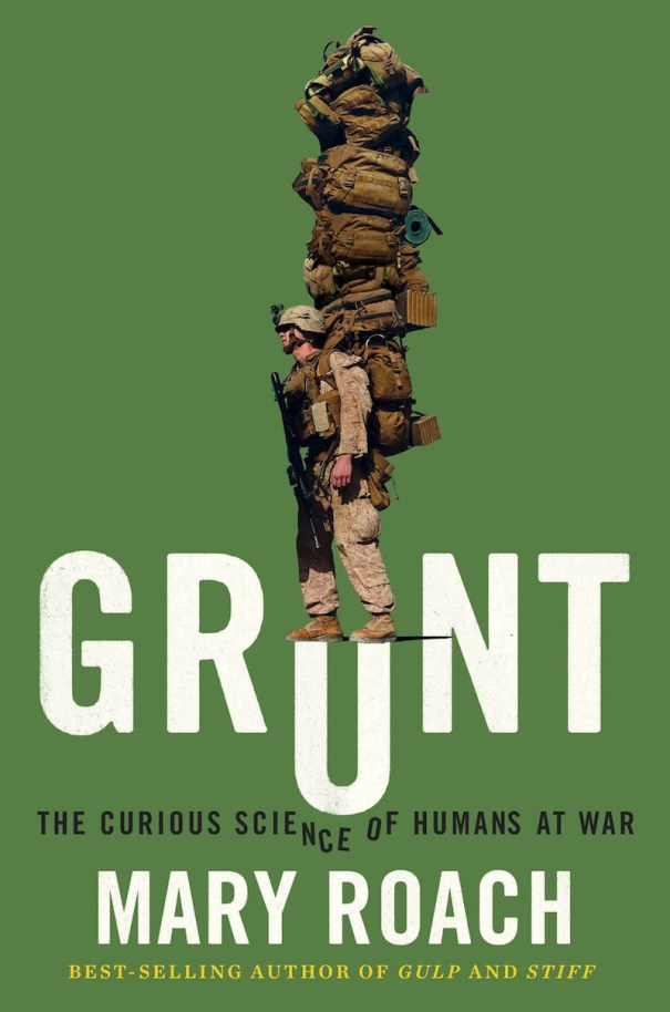 Best Books Of 2016 Mary Roach Grunt cover copy