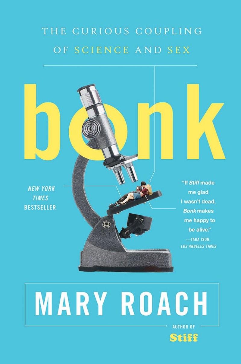 Mary Roach Grunt Bonk
