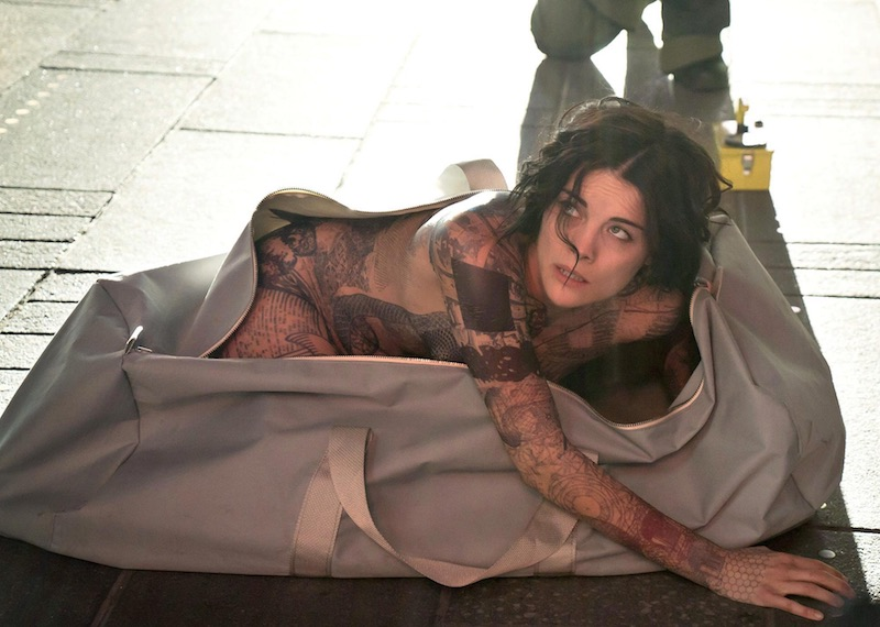 Blindspot The Complete First Season 01