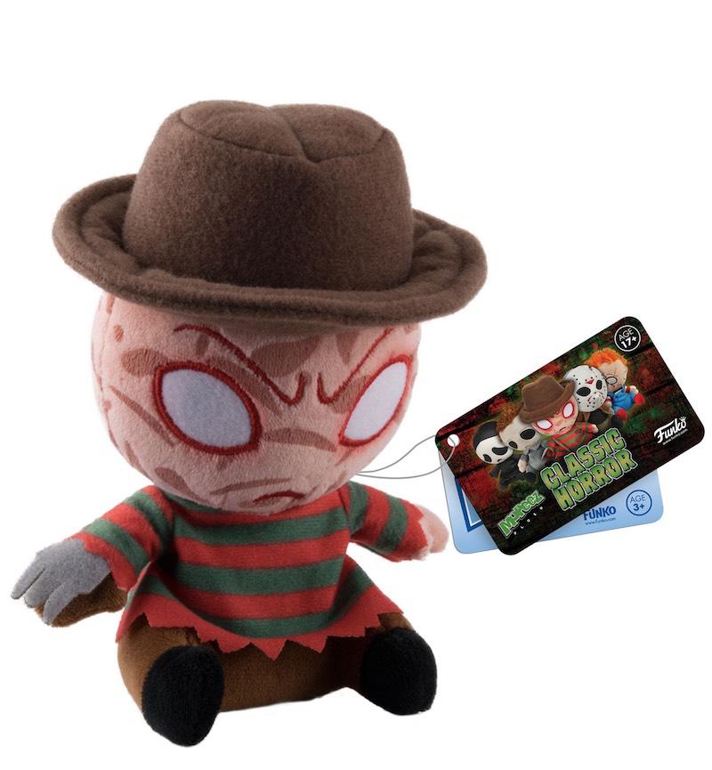Funko Mopeez Horror Freddy Krueger A Nightmare On Elm Street