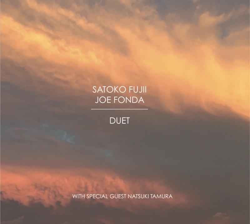 satoko-fujii-joe-fonda-duet-cover