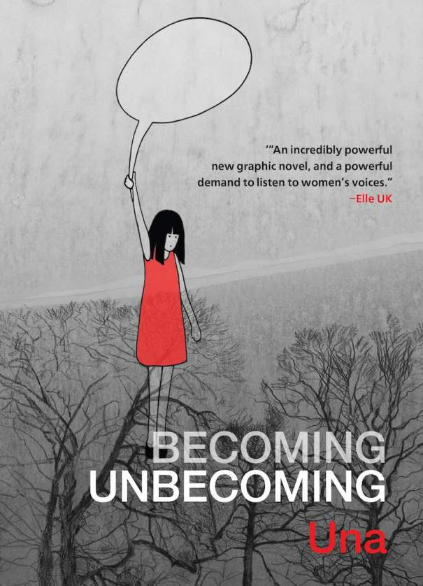 una-becoming-unbecoming-cover