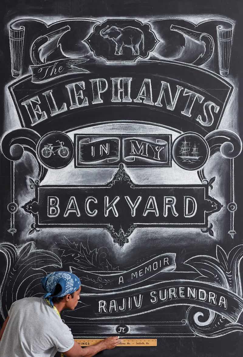 rajiv-surendra-the-elephants-in-my-backyard-cover