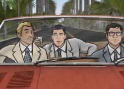Archer The Complete Season Seven