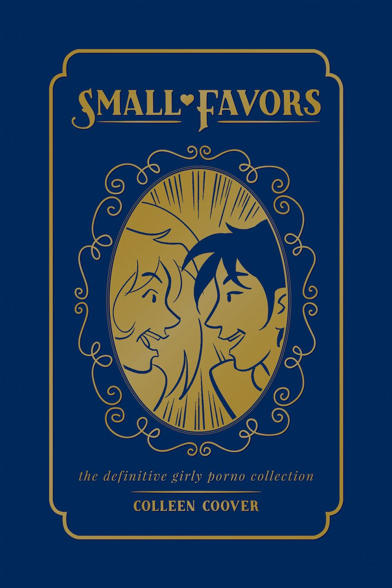 Colleen Coover Small Favors